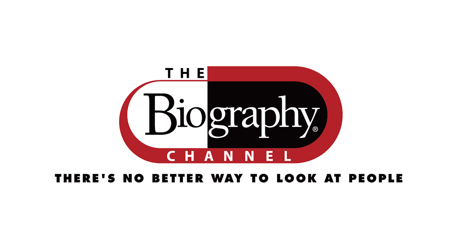 The Biography Channel Logo