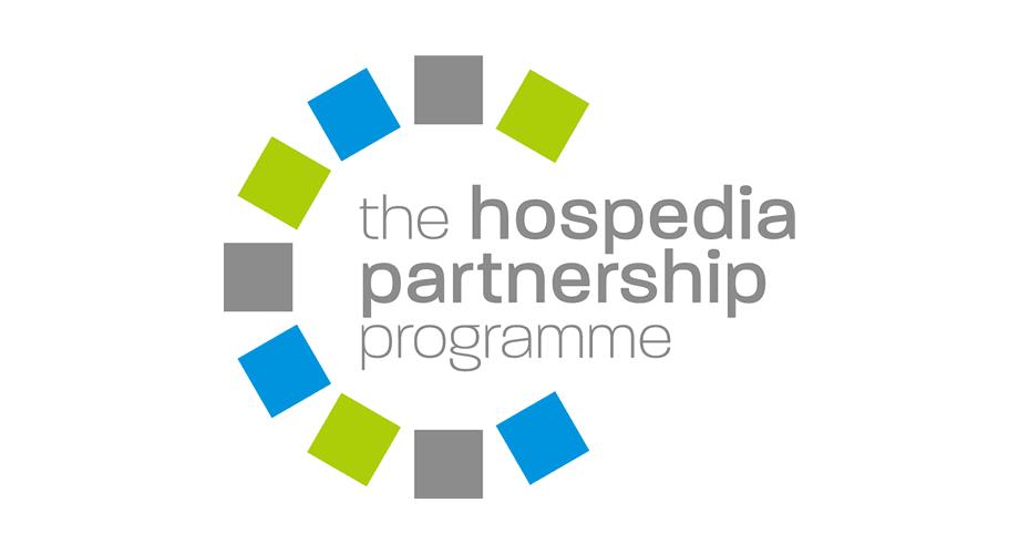 The Hospedia Partnership Programme Logo