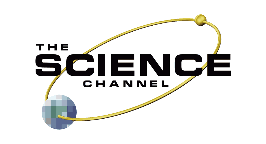 The Science Channel Logo