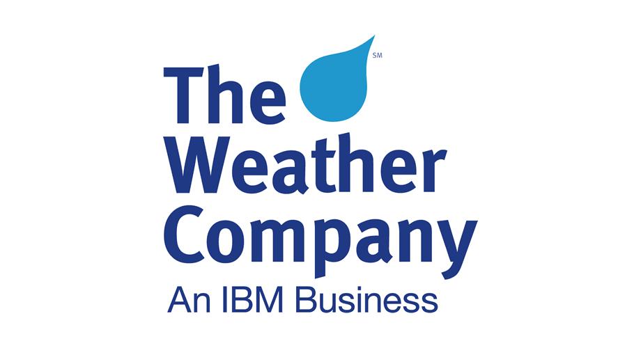 The Weather Company Logo
