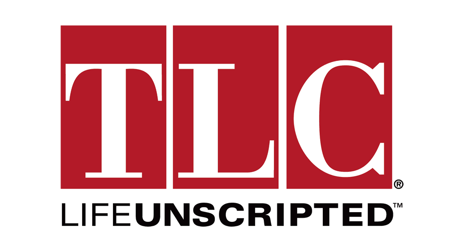 TLC Life Unscripted Logo