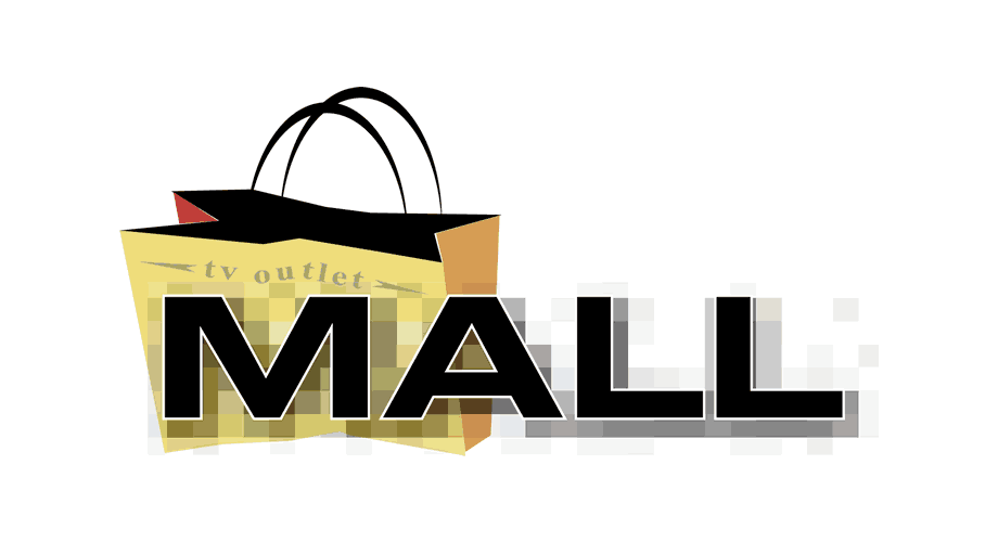 TV Outlet Mall Logo
