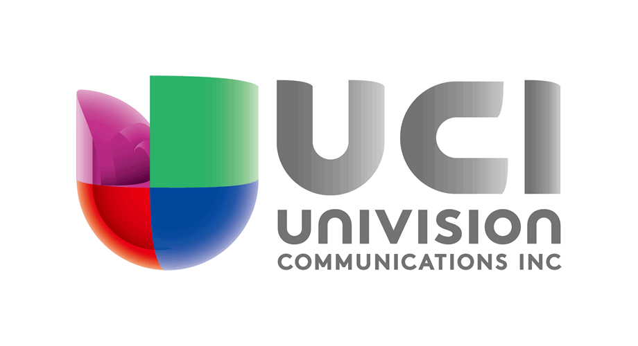 UCI Univision Communications Inc Logo