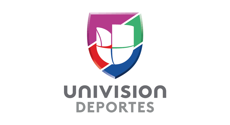 Univision Deportes Logo