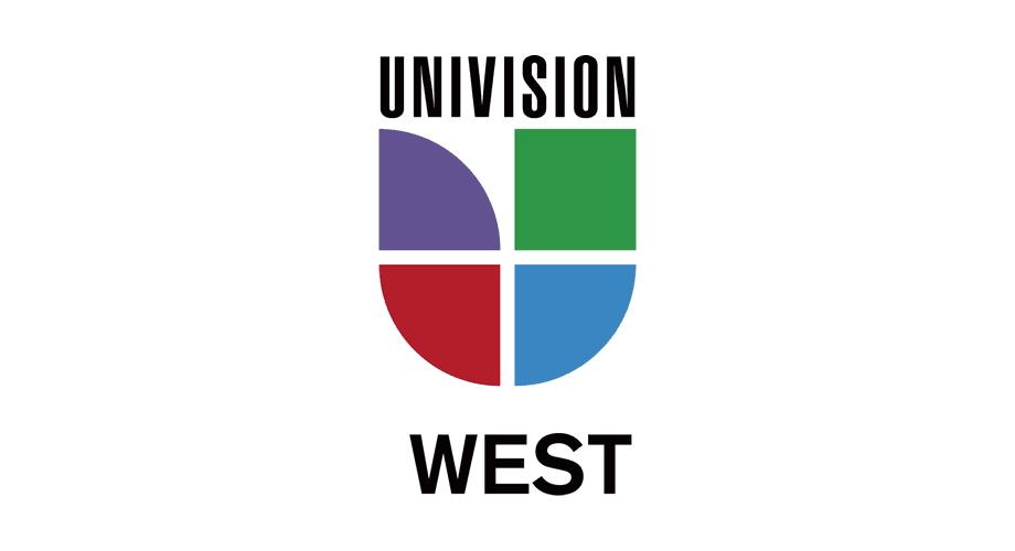 Univision West Logo