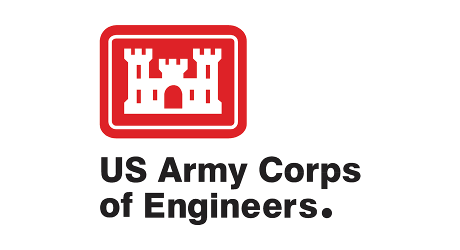 US Army Corps of Engineers (USACE) Logo