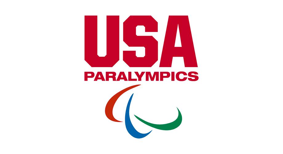 USA Paralympics Logo
