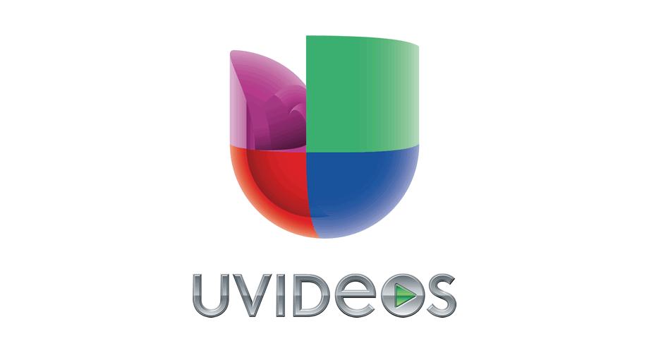 Uvideos Logo