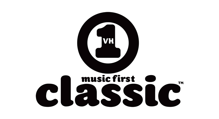 VH1 Music First Classic Logo