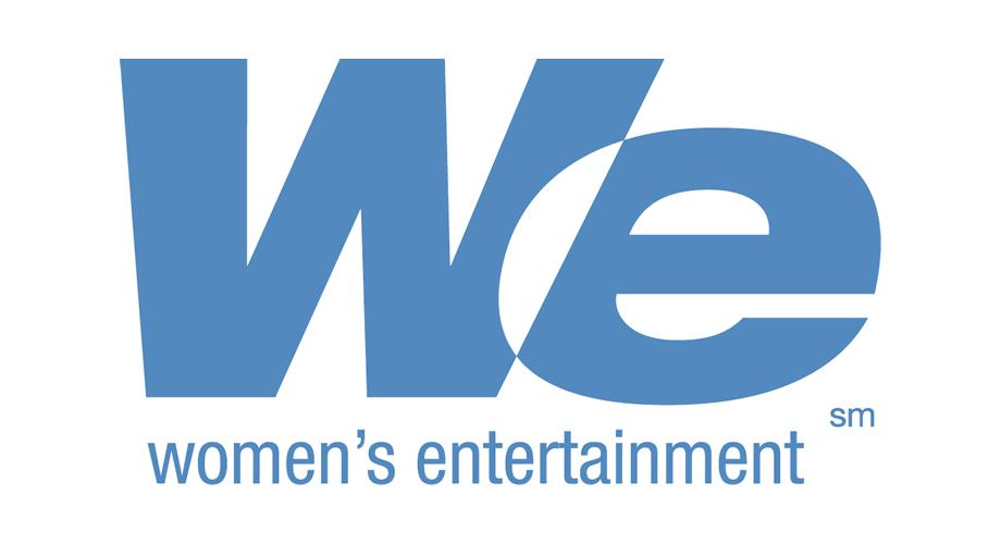 We Women's Entertainment Logo