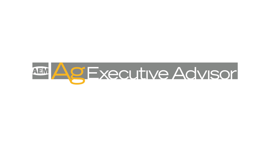 AEM Ag Executive Advisor Logo