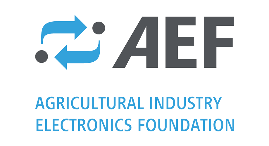Agricultural Industry Electronics Foundation (AEF) Logo