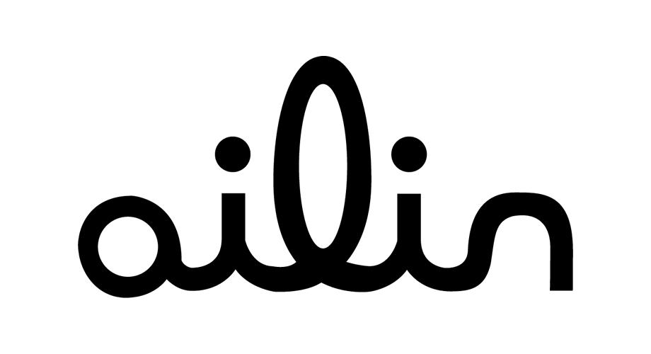 Ailin Logo
