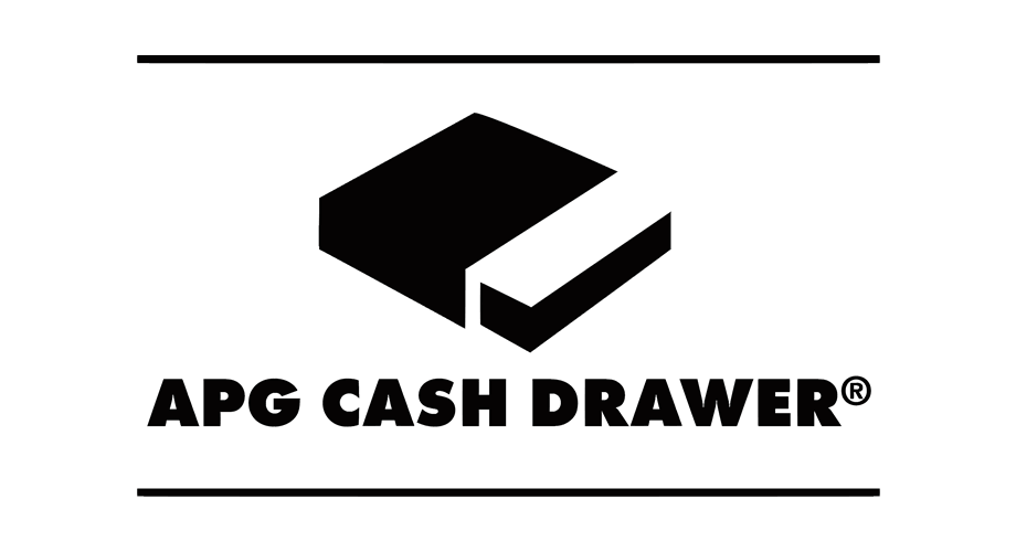 APG Cash Drawer Logo