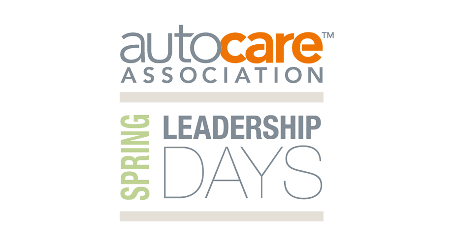 Auto Care Association Spring Leadership Days Logo