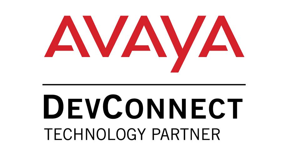Avaya DevConnect Technology Partner Logo