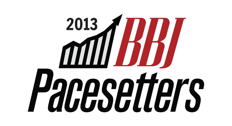 BBJ Pacesetters 2013 Logo