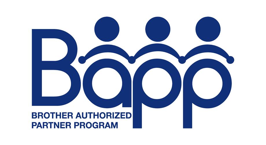 Brother Authorized Partner Program (Bapp) Logo