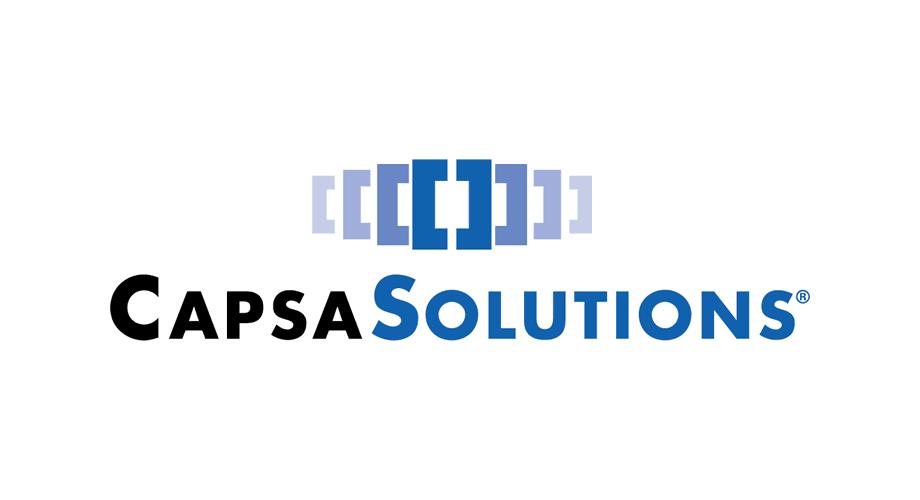 Capsa Solutions Logo
