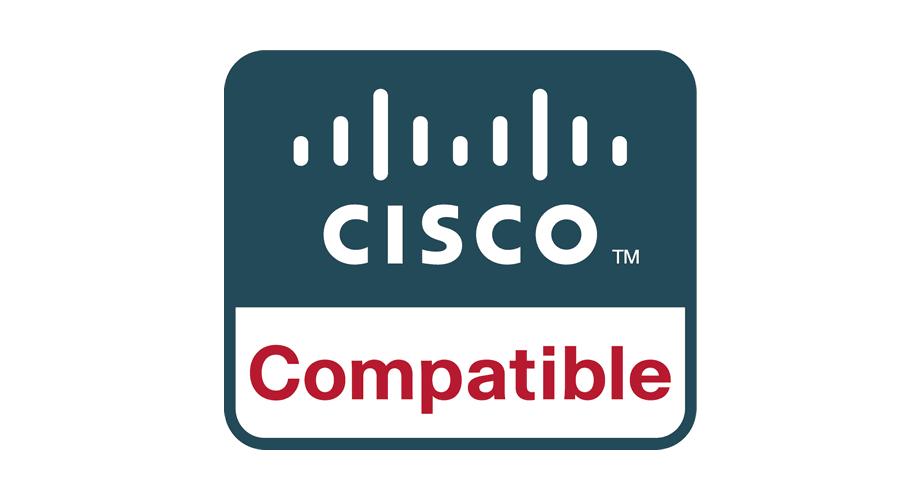 Cisco Compatible Logo