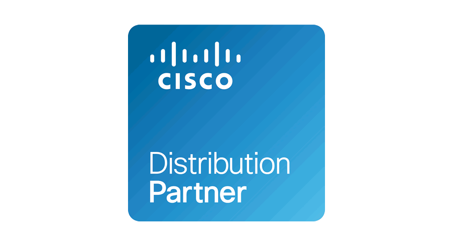 Cisco Distribution Partner Logo