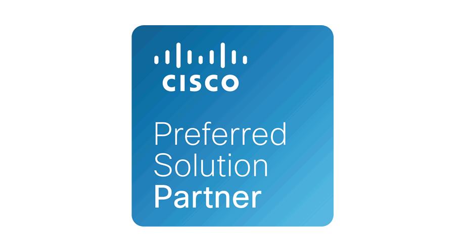 Cisco Preferred Solution Partner Logo