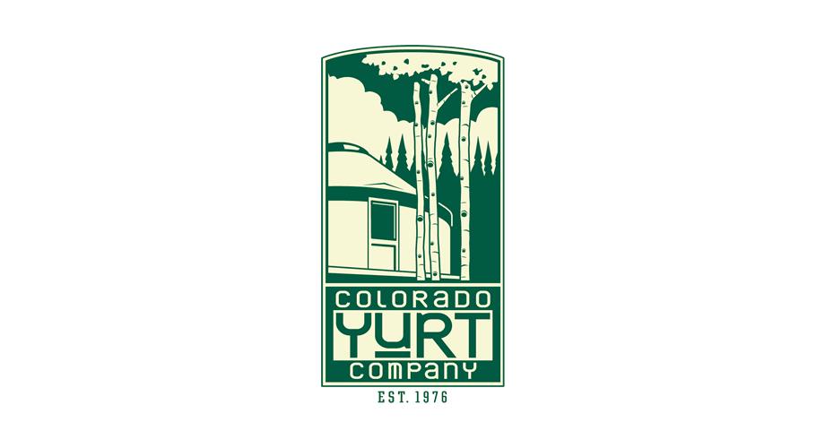Colorado Yurt Company Logo