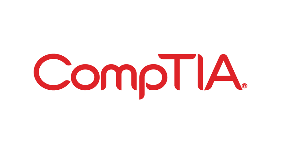 Computing Technology Industry Association (CompTIA) Logo