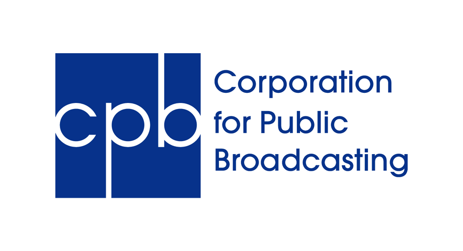 Corporation for Public Broadcasting (CPB) Logo