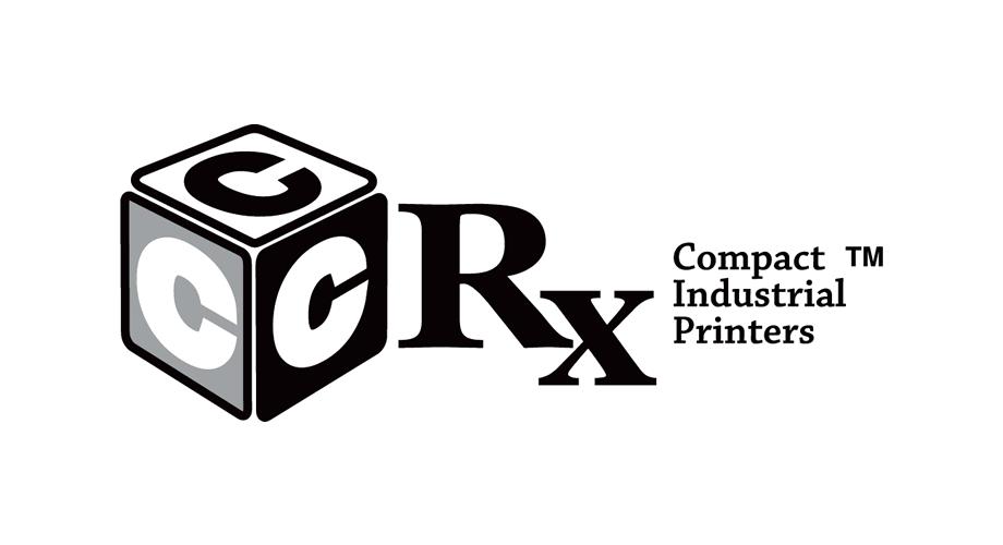 CRx Compact Industrial Printers Logo
