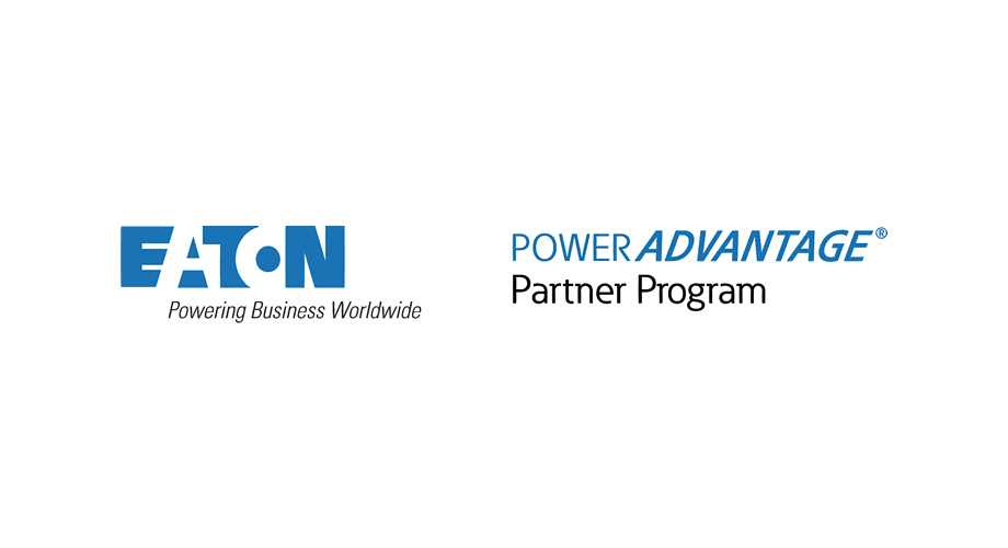 Eaton PowerAdvantage Partner Program Logo