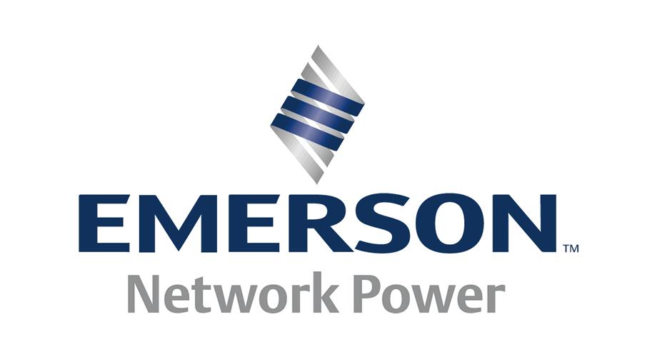 Emerson Network Power Logo
