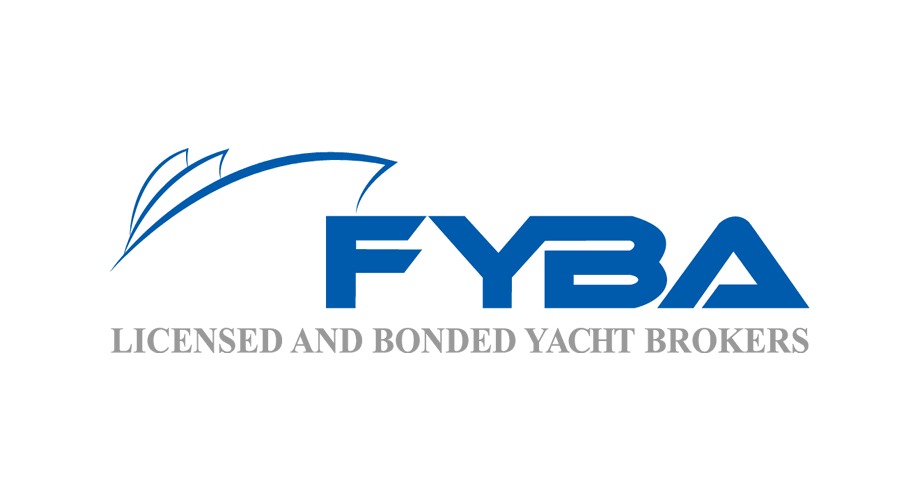 Florida Yacht Brokers Associations (FYBA) Logo