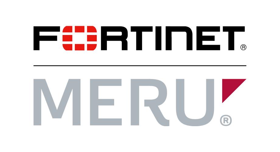 Fortinet MERU Logo Download - AI - All Vector Logo