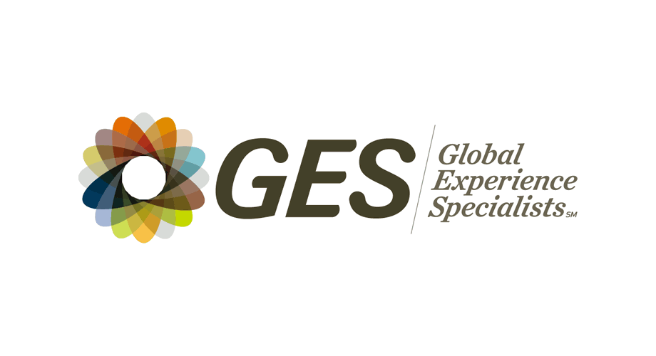 Global Experience Specialists (GES) Logo