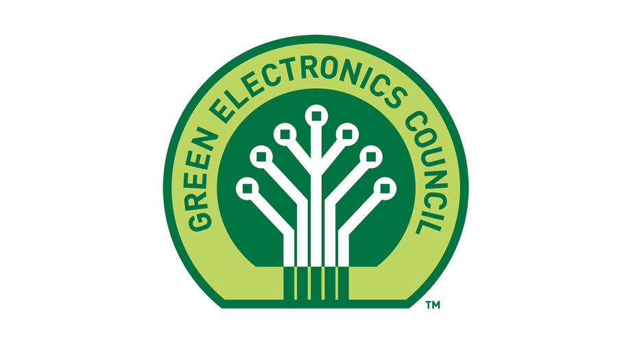 Green Electronics Council Logo (Old)