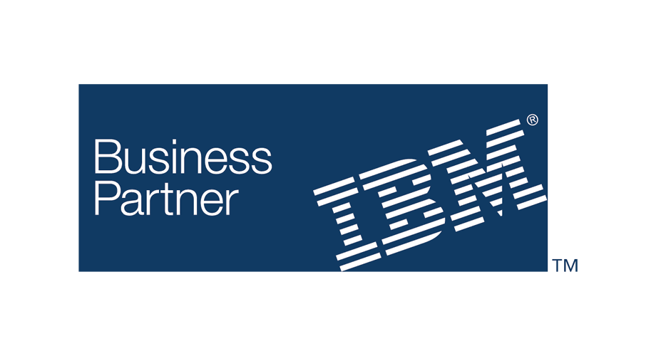 IBM Business Partner Logo 1
