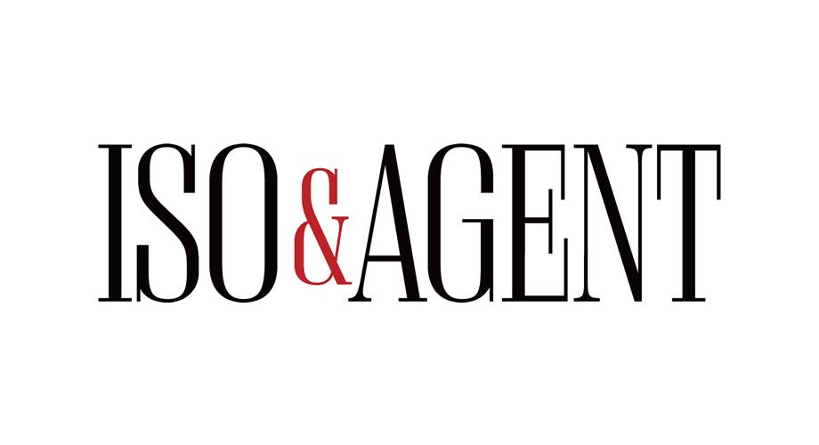 ISO & Agent Logo