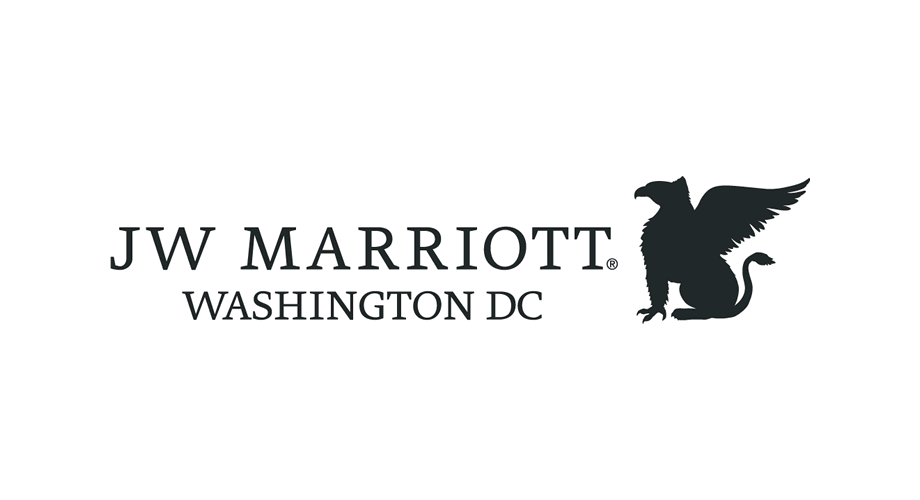 JW Marriott Washington DC Logo