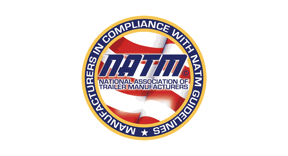 Manufacturers in Compliance with NATM Guidelines Logo