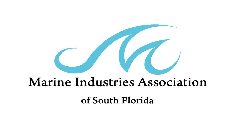 Marine Industries Association of South Florida (MIASF) Logo