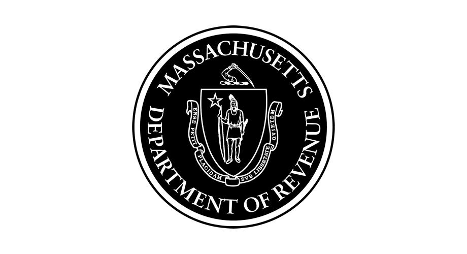 Massachusetts Department of Revenue Logo