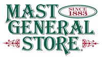 Mast General Store Logo's thumbnail