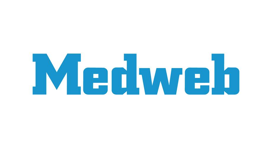 Medweb Logo