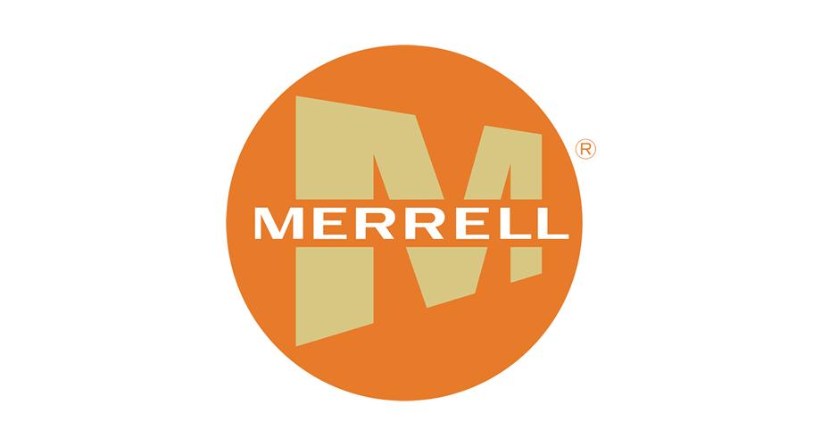 Merrell Logo (Circle)