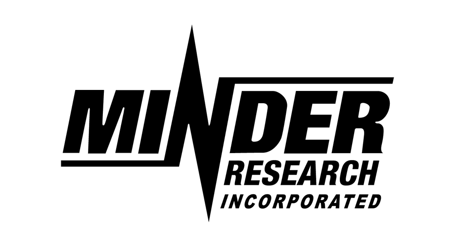 Minder Research Incorporated Logo