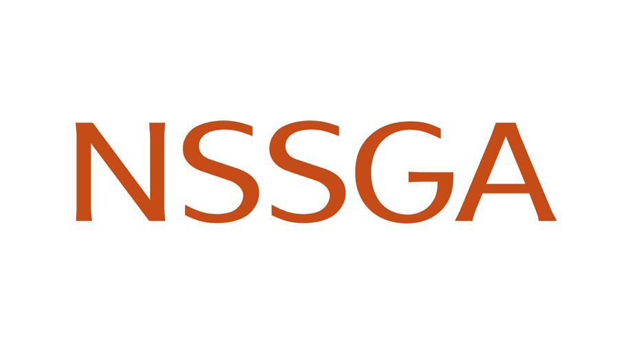 National Stone, Sand and Gravel Association (NSSGA) Logo