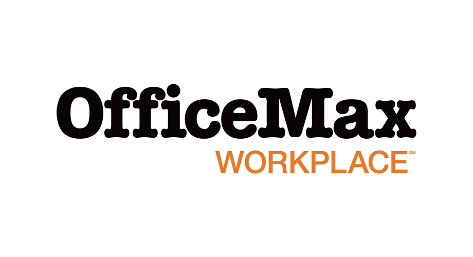 OfficeMax Workplace Logo