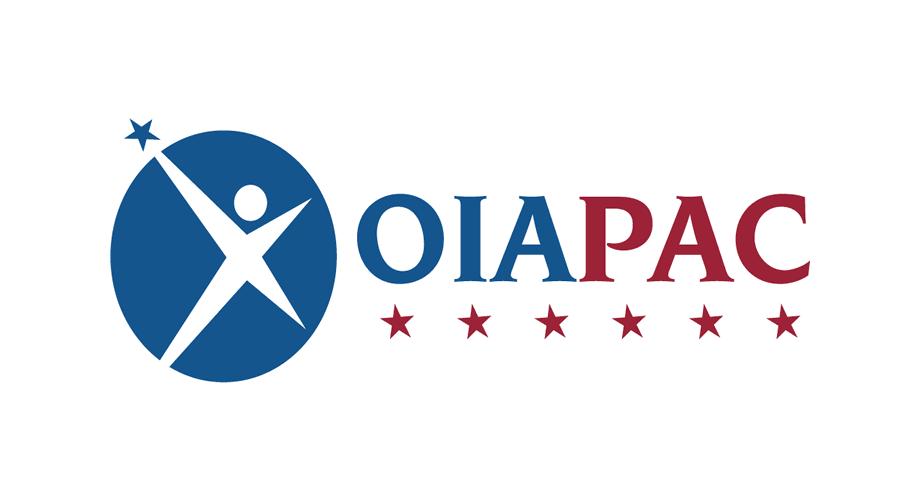 OIAPAC Logo