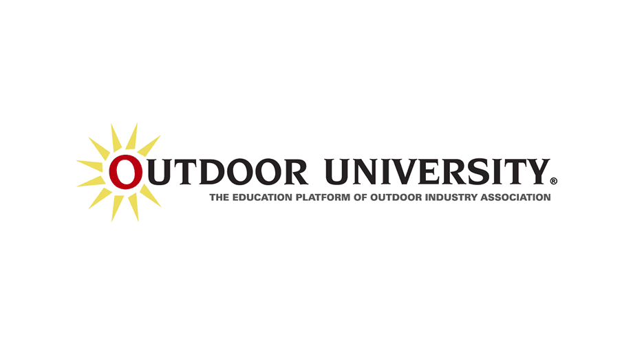 Outdoor University Logo